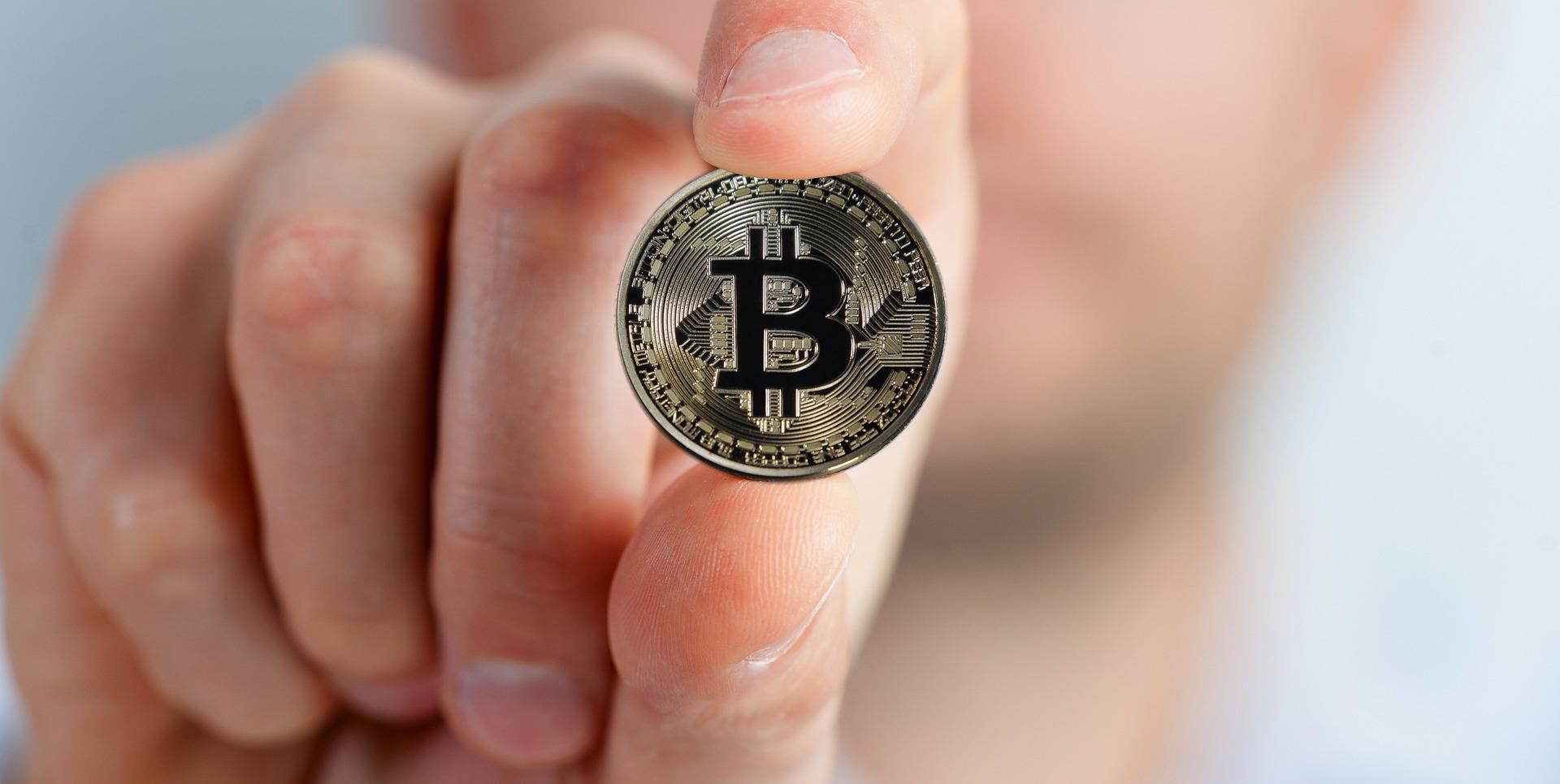 Verkauf von Kryptowährungen auf Bitcoin Evolution