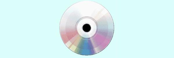 Musik von der CD hören